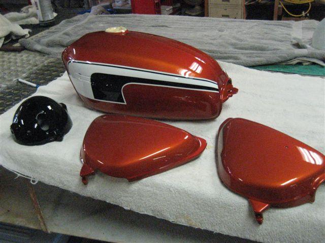 Marbles motors candy topaz orange publicscrutiny Choice Image